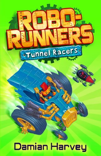 Tunnel Racer - Tunnel Racers: Book 2
