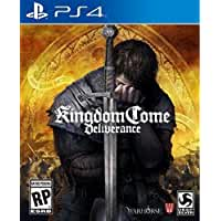 Kingdom Come: Deliverance Standard Edition for PlayStation 4 by Deep Silver