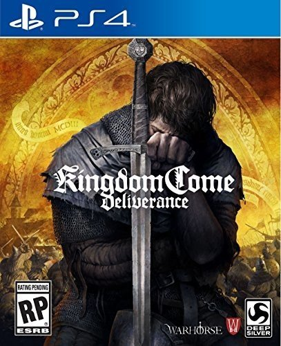 Kingdom Come: Deliverance - Standard Edition - PlayStation 4 (Heroes Of Might And Magic 4 Patch)