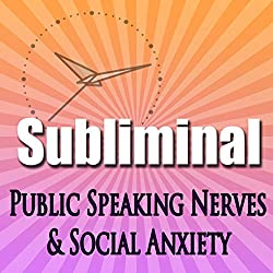 Overcome Public Speaking Nerves