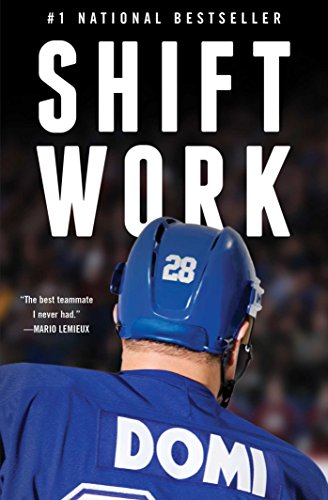 Shift Work Tie Domi ebook