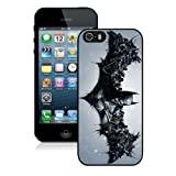 Batman Beyond Logo Photo Hard Ipod touch 6 Case , Fashion Image Case Diy, Personalized Custom Durable Case For Ipod touch 6