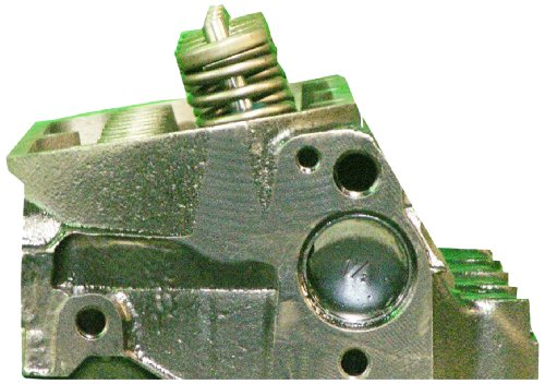 Ford 351w Heads (PROFessional Powertrain 2F15 Ford 351W Remanufactured Cylinder Head)