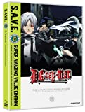 DVD : D. Gray-man: Season 2 S.A.V.E.