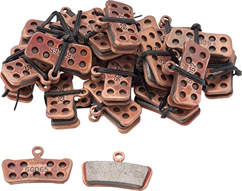 Avid Trail Sintered Pads, 20 Sets - 11.5015.040.030 by Avid