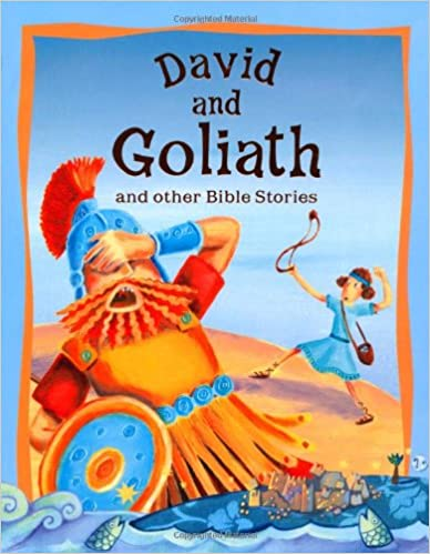 Bible Stories David and Goliath and Other Bible Stories