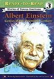 Albert Einstein, Patricia Lakin, 0606338586