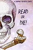 Read or Die!: Blank Pages
