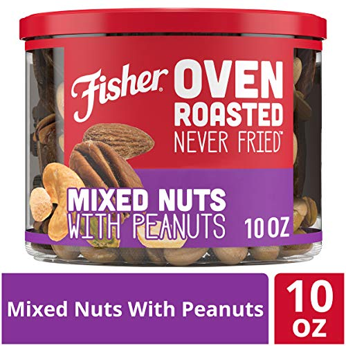 Snack Roasted Peanuts Almonds Pistachios product image