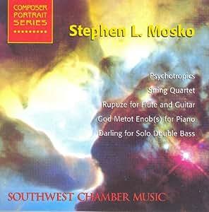 Stephen L. Mosko: Composer Portrait Series