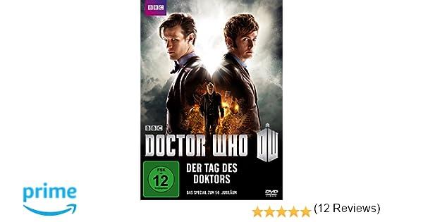 Doctor Who: Der Tag des Doktors - Das Special zum 50. Jubiläum ...