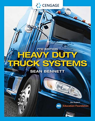 Heavy Duty Truck Systems - Heavy Duty Truck Systems