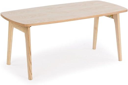 Liujianqin Zdz Table Pliante Table Basse Table Portable