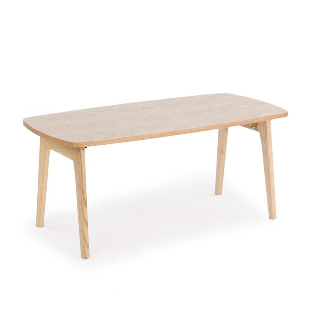 ZZHF 折りたたみテーブル/コーヒーテーブルテーブル/ポータブルノートブック/折りたたみテーブル/怠惰な人のデスク デスク B07CF76B94