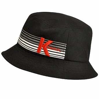 Kangol Kangol Retro Bucket, Black, US S at Amazon Men's ...