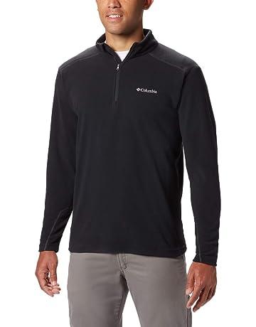 New Brasher Men'S Bleab Hz 1//2 Zip Long Sleeve Outdoor Clothing