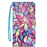 Galaxy Note 5 Wallet Case,Galaxy Note 5 Case,Pu Leather Case Magnet Wallet Credit Card Holder Flip Cover Case Built-in Card Slots & Stand Case for Samsung Galaxy Note 5 (Myth)