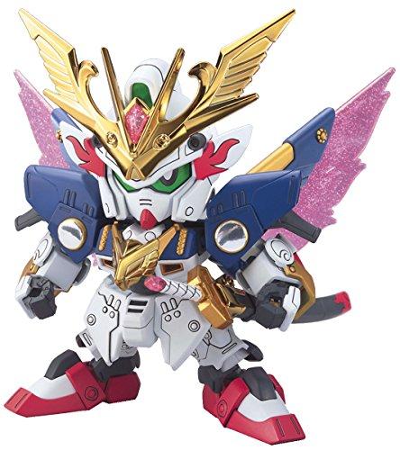 Bandai Hobby BB #397 Musha Victory Gundam Model Kit ()