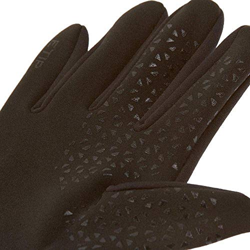The North Face Unisex Etip Glove, TNF Black, LG by The North Face (Image #4)