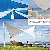 HELEMAN Shade Sail Hardware Kit for