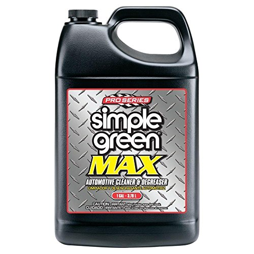 - Simple Green Pro Series Max 1 Gal. Automotive Cleaner and Degreaser