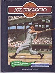Joe Dimaggio (Baseball Legends)