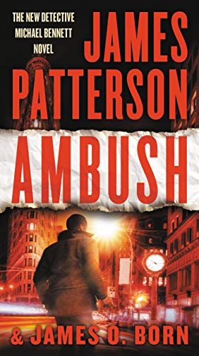 Ambush (Michael Bennett Book 11)