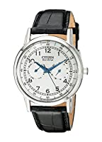 Citizen Men's AO9000-06B Eco-Drive Stain...