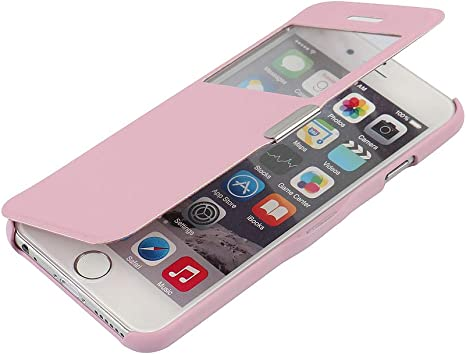 MTRONX Cover iPhone 7 Cover iPhone 8 Custodia Case Ultra Foglio