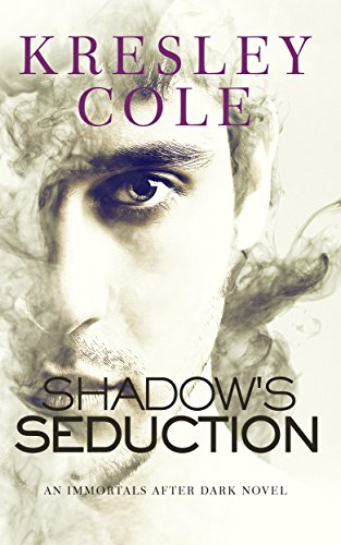 Shadow's Seduction (Immortals After Dark Book 17)