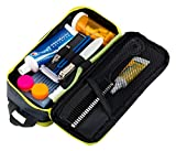 Well Traveled Small Toiletry Bag & Electronics