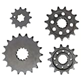 JT Sprockets JTF1183.17 17T Steel Front Sprocket
