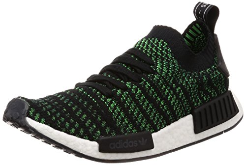 outlet perfect adidas Originals Men Shoes/Sneakers NMD_r1 Stlt Pk Black discount fashion Style cheap best sale Inexpensive cheap online sale purchase zTx8f
