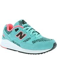 New Balance 530 Womens Sneaker Turquoise W530KIB