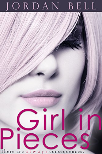 Girl in Pieces (The Curvy Submissive Book 2)
