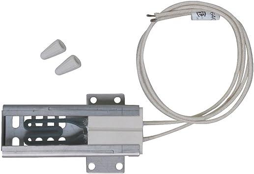 GE Range Oven Igniter WB13K21