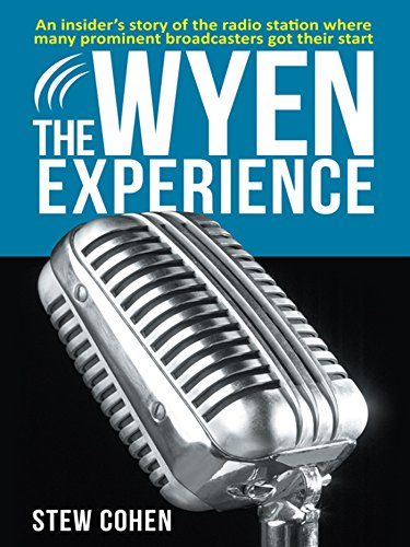 The Wyen Experience por Stew Cohen