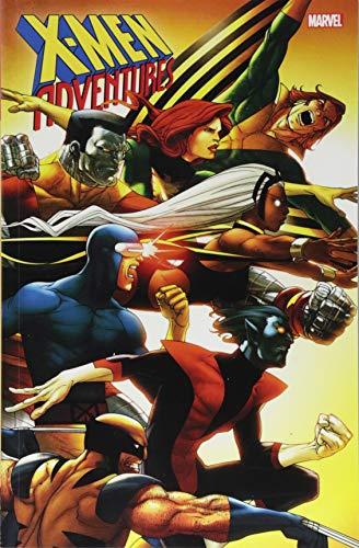 X-Men Adventures - X-men Adventures