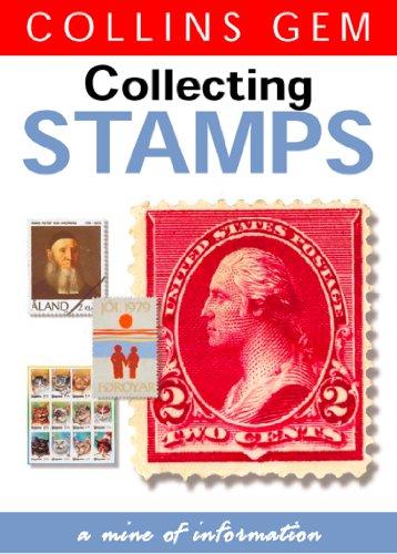 Stamps (Collins Gem) - Gem Stamp
