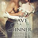 To Save a Sinner Audiobook by Adele Clee Narrated by Stevie Zimmerman