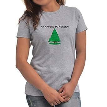 An appeal to heaven Women T-Shirt