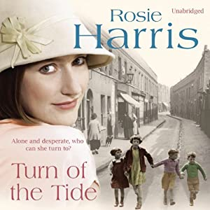 Turn of the Tide Audiobook