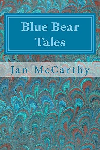 Blue Bear Tales (Rainbow Tales Book 5) ()