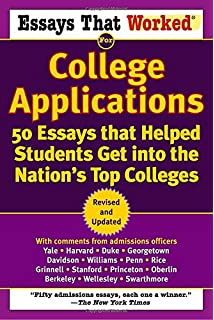 the best college admission essays mark alan stewart cynthia c  essays that worked for college applications 50 essays that helped students get into the nation s