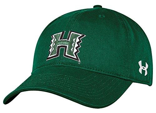 Hawaii Warriors Game (Hawaii Warriors Under Armour NCAA Sideline Adjustable Slouch Hat)