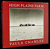High Plains Farm, Paula Chamlee, 0960564683