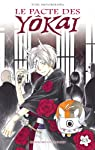 Le pacte des Yôkai, tome 13 par Midorikawa