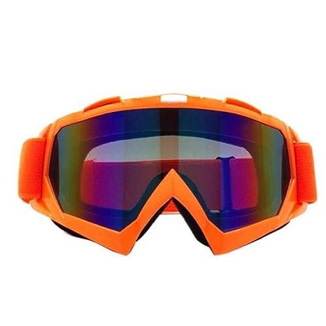 Gafas De Esquí Unisex Máscara De Snowboard Gafas De Sol De ...