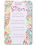 Best Birthday cards for sisters Available In