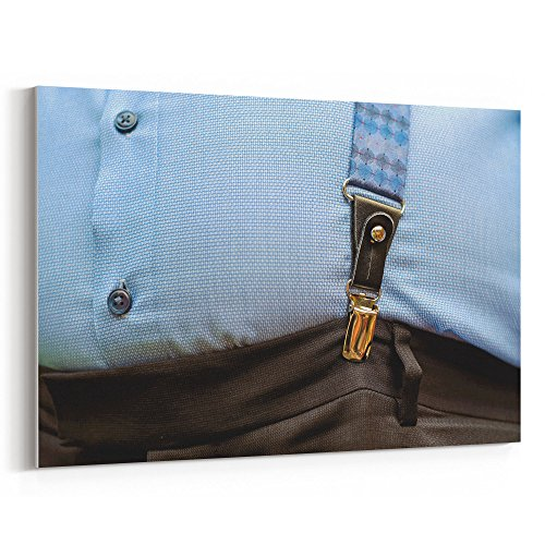 Westlake Art - Product Zipper - 24x36 Canvas Print Wall Art